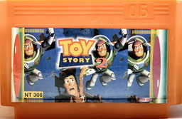 Toy Story 2 [Toy Story unhacked]